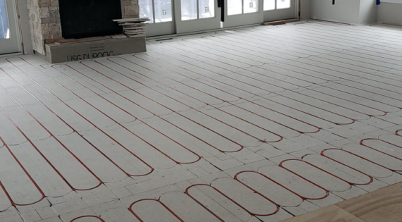 Reasons To Install A Radiant Heating System