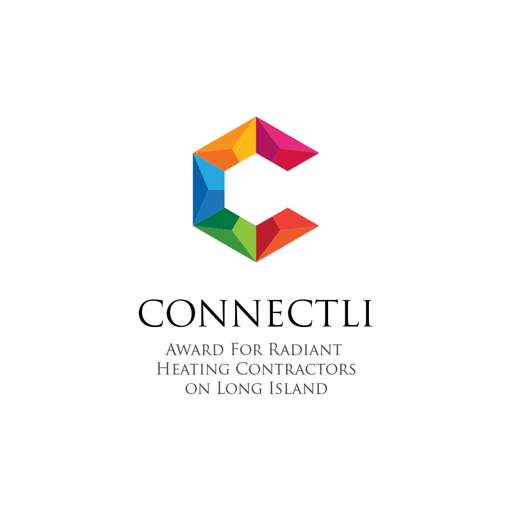 Rad King, Radiant Heat Contractors, LLC. Wins Connectli.com Award